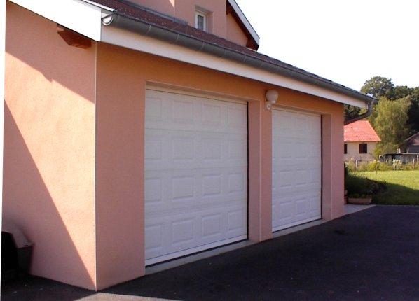 Porte et portail lyon portail cofreco porte sectionnelle javey porte basculante javey - Portail de garage a enroulement ...